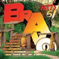 Cover  - Bravo Hits 61