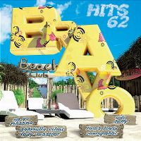 Cover  - Bravo Hits 62