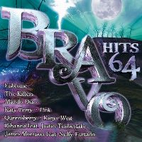 Cover  - Bravo Hits 64