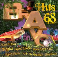 Cover  - Bravo Hits 68