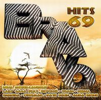 Cover  - Bravo Hits 69