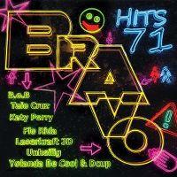 Cover  - Bravo Hits 71