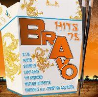 Cover  - Bravo Hits 75