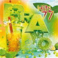 Cover  - Bravo Hits 77