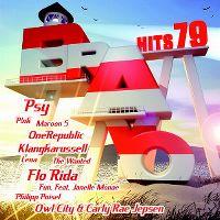 Cover  - Bravo Hits 79