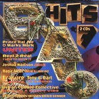 Cover  - Bravo Hits 7
