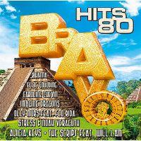 Cover  - Bravo Hits 80