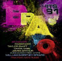 Cover  - Bravo Hits 81