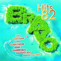 Cover  - Bravo Hits 82