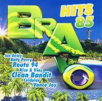 Cover  - Bravo Hits 85