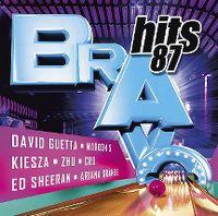 Cover  - Bravo Hits 87