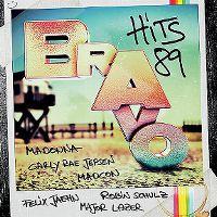 Cover  - Bravo Hits 89