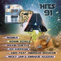 Cover  - Bravo Hits 91