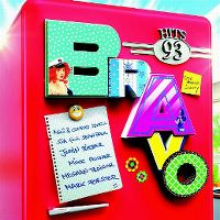 Cover  - Bravo Hits 93
