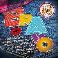 Cover  - Bravo Hits 95