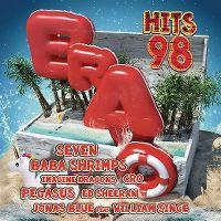 Cover  - Bravo Hits 98