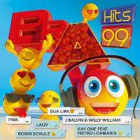 Cover  - Bravo Hits 99