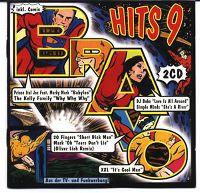 Cover  - Bravo Hits 9