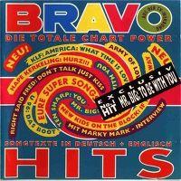 Cover  - Bravo Hits
