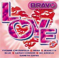 Cover  - Bravo Love
