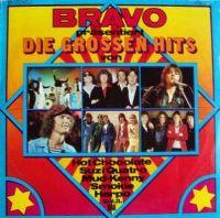 Cover  - Bravo präsentiert: Die grossen Hits von...