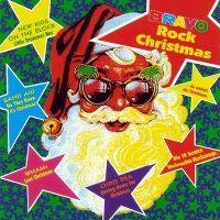 Cover  - Bravo Rock Christmas