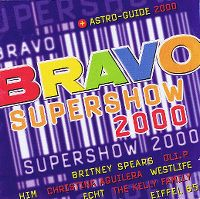 Cover  - Bravo Supershow 2000