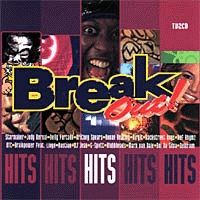Cover  - Break Out! Hits
