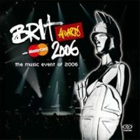 Cover  - Brit Awards 2006
