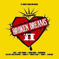 Cover  - Broken Dreams 2
