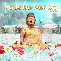 Cover  - Buddha-Bar XV