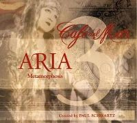 Cover  - Café del Mar - Aria 3