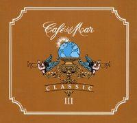 Cover  - Café del Mar - Classic III