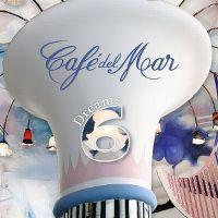 Cover  - Café del Mar - Dreams 6