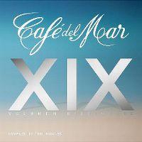 Cover  - Café del Mar - Volumen diecinueve XIX