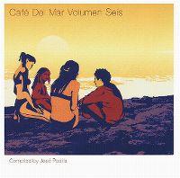 Cover  - Café del Mar - Volumen seis
