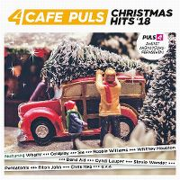 Cover  - Café Puls Christmas Hits '18