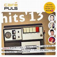 Cover  - Café Puls Hits '13