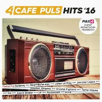 Cover  - Cafe Puls Hits '16