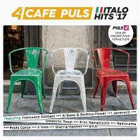 Cover  - Café Puls Italo Hits '17