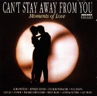 Cover  - Can't Stay Away From You - Moments Of Love