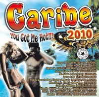 Cover  - Caribe 2010