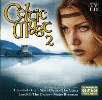 Cover  - Celtic Myst 2