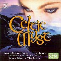 Cover  - Celtic Myst