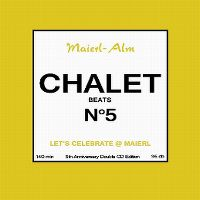 Cover  - Chalet Beats N°5