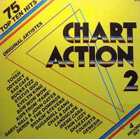 Cover  - Chart Action 2