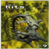 Cover  - Chart Hits 9 - 1998
