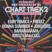 Cover  - Chart Trek 2