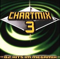Cover  - Chartmix 3