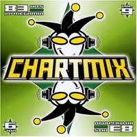 Cover  - Chartmix 9